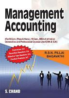 Management Accounting  4th Edition PDF