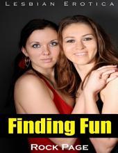 Lesbian Erotica: Finding Fun