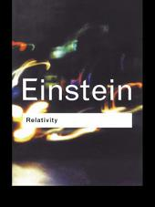 Relativity: Edition 2