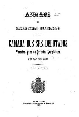 Annaes do Parlamento Brazileiro PDF