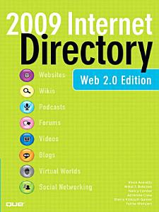 The 2009 Internet Directory PDF
