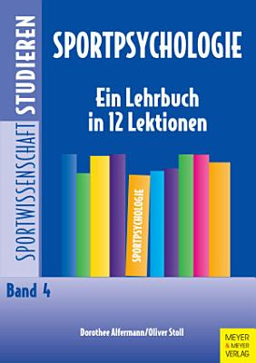 Sportpsychologie PDF