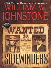 Sidewinders: Volume 1