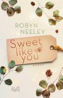 Sweet like you PDF
