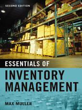 Essentials of Inventory Management: Edition 2