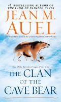 The Clan of the Cave Bear  with Bonus Content  PDF