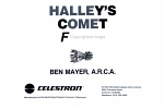 Halles Comet
