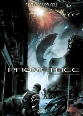Prométhée T11: Le Treizième Jour