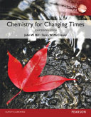 Chemistry for Changing Times  Global Edition