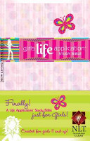 Girls Life Application Study Bible NLT PDF