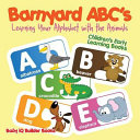 Barnyard ABC s   Learning Your Alphabet with the Animals   Children s Early Learning Books