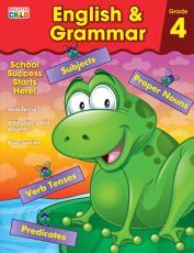 English   Grammar  Grade 4 PDF