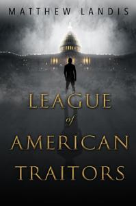 League of American Traitors Book