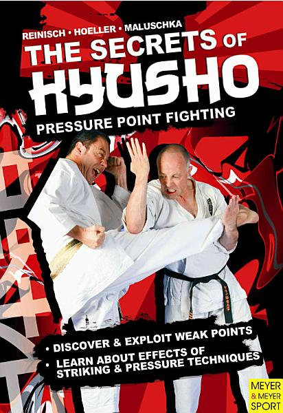 Download The Secrets of Kyusho Book