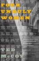 Four Unruly Women PDF