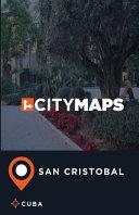 City Maps San Cristobal Cuba