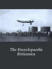 The Encyclopaedia Britannica: A Dictionary of Arts, Sciences, Literature and General Information, Volume 1
