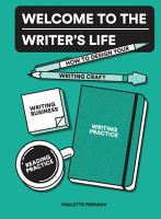 Welcome to the Writer s Life PDF