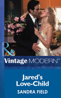 Jared s Love Child  Mills   Boon Modern  PDF