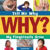 My Fingernails Grow