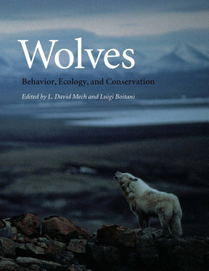 Wolves PDF