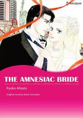 THE AMNESIAC BRIDE: Harlequin Comics