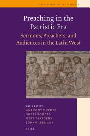 Preaching In The Patristic Era