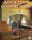 Download Arts and Crafts Country House Book