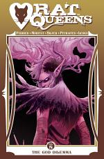 Rat Queens Vol. 8: The God Dilemma