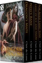 The Cairngorm Dragons Collection [Box Set 72]