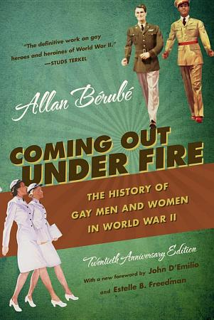 Coming Out Under Fire PDF