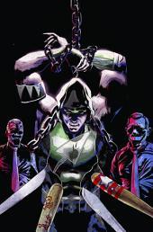 Green Arrow (2011-) #49