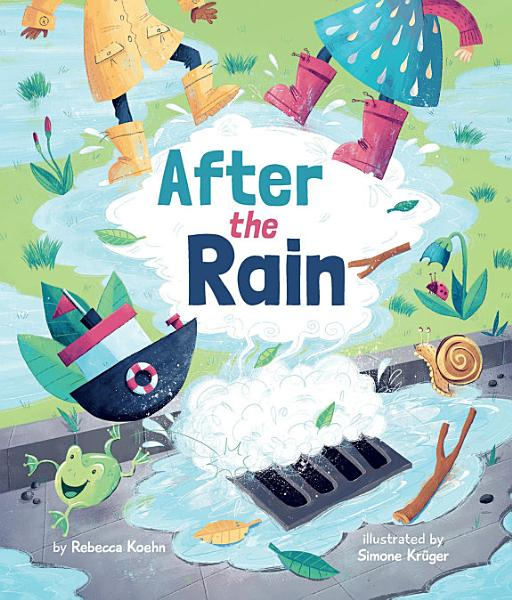 Download After the Rain Book
