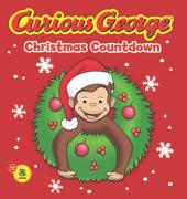 Curious George Christmas Countdown (CGTV Read-aloud)