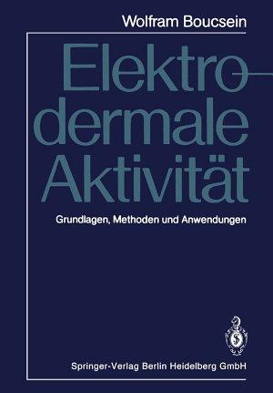 Elektrodermale Aktivit  t PDF