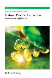 Natural Product Extraction
