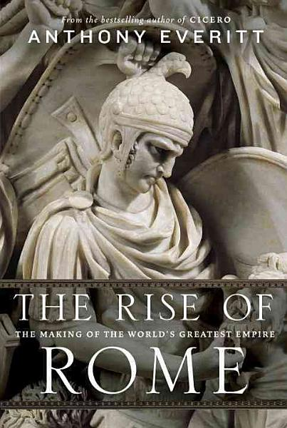 Download The Rise of Rome Book