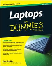 Laptops For Dummies: Edition 6