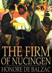 The Firm of Nucingen