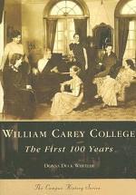 William Carey College