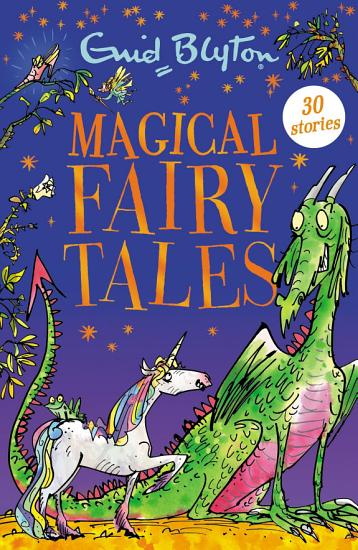 Magical Fairy Tales PDF