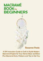Macramé Book for Beginners