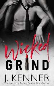 Wicked Grind Book
