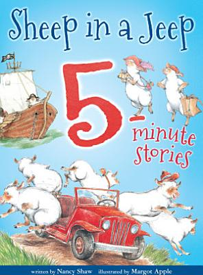 Sheep in a Jeep 5 Minute Stories