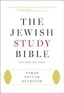 The Jewish Study Bible PDF