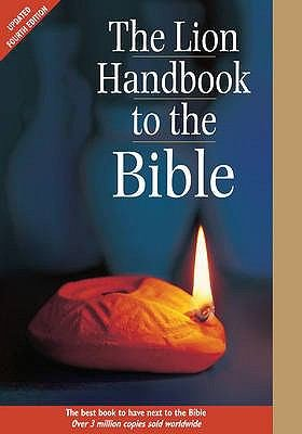 The Lion Handbook to the Bible PDF
