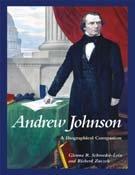 Andrew Johnson: A Biographical Companion