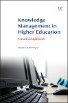 Knowledge Management in Higher Education: A Practical Approach