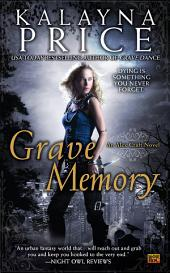 Grave Memory: An Alex Craft Novel