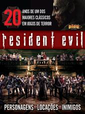 Guia Play Games Extra ed.04 Resident Evil (20 anos)